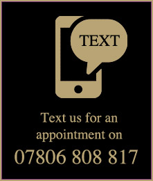 Text hairdressing Selby